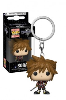 Pop! Keychain: Kingdom Hearts 3 - Sora