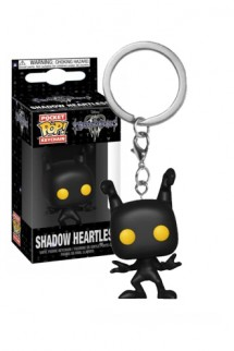 Pop! Keychain: Kingdom Hearts 3 - Shadow Heartless