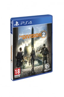 The Division 2 PS4