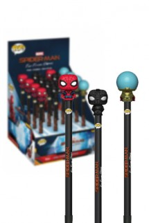 Pop! Pen toppers - Spider-Man: Far From Home