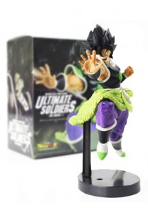 Dragonball Super - Movie Ultimate Soldiers Broly Figure