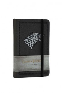 Game of Thrones - Pocket Journal House Stark