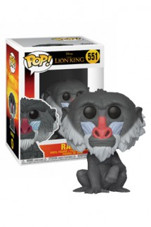 Pop! Disney: The Lion King (Live) - Rafiki