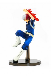 My Hero Academia - The Amazing Heroes Statue Shoto Todoroki