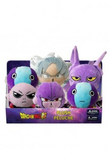 Dragon Ball Super - Plushes Series 2
