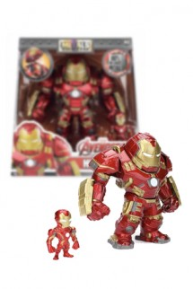 Metals Die Cast - Avengers: Age of Ultron 'Hulkbuster'