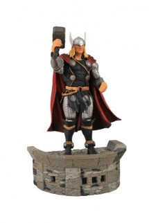 Marvel Select Action - Figure Thor