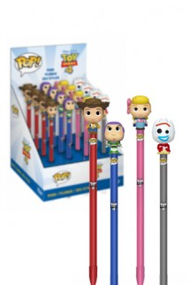 Pen Toppers: Disney - Toy Story 4