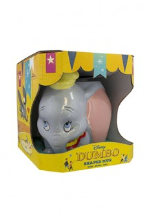 Disney Taza Shaped Dumbo 13 cm