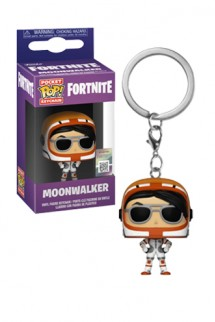 Pop! Keychain: Fortnite - Moonwalker