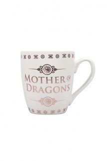 Juego de Tronos Taza Mother Of Dragons