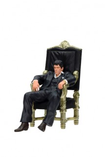 Scarface - Tony Montana Figure