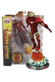 Figura Marvel Select - Iron Man