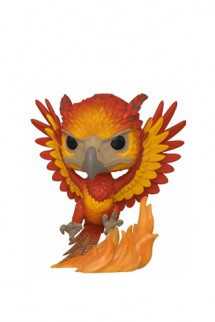 Pop! Movies: Harry Potter S6 - Fawkes