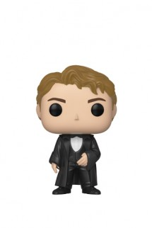 Pop! Movies: Harry Potter S6 - Cedric Diggory (Yule Ball)