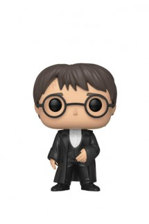 Pop! Movies: Harry Potter S6 - Harry Potter (Yule Ball)