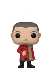 Pop! Movies: Harry Potter S6 - Viktor Krum (Yule Ball)