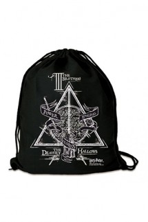 Harry Potter Bolso de tela Three Brothers