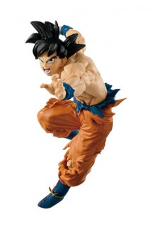 Dragon Ball Super Figura Tag Fighters Goku