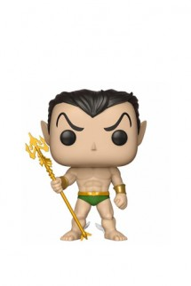 Pop! Marvel: 80th - First Appearance - Namor