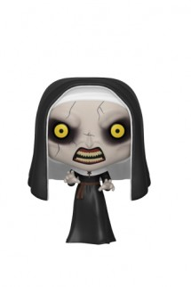 Pop! Movies: La Monja - Demonic Nun