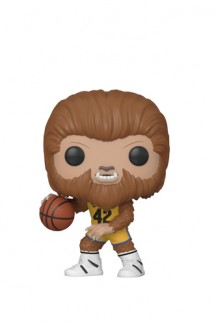 Pop! Movies: Teen Wolf - Scott