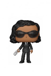 Pop! Movies: Men In Black: International - Agent M