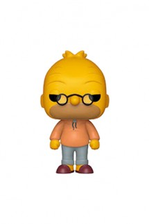Pop! TV: The Simpsons - Abe Simpsons