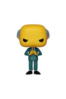 Pop! TV: The Simpsons - Mr. Burns