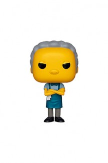 Pop! TV: The Simpsons - Moe