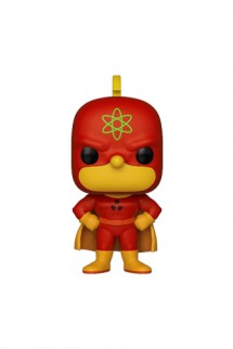 Pop! TV: The Simpsons - Homer Radioactive Man
