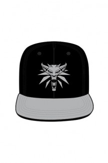 The Witcher Gorra Béisbol Front Logo