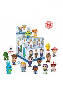 Mystery Mini: Toy Story 4