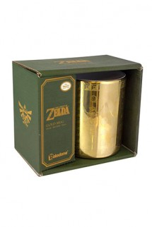 The Legend of Zelda Taza Glossary