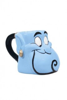 Aladdin - Taza Shaped Genie