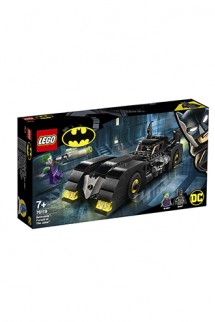 LEGO® - DC Batmobil Batman 80th