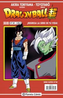Dragon Ball Serie roja nº 231 (vol 4)