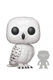 Pop! Harry Potter - Hedwig 10""