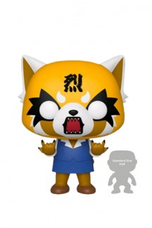 Pop! Anime: Sanrio Aggretsuko 10""
