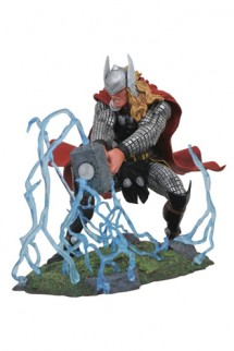 Marvel Comic - Gallery Estatua Thor