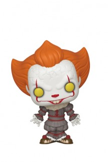 Pop! Movies: IT: Chapter 2 - Pennywise w/ Open Arms