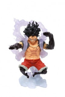 One Piece - King of Artist Snakeman Luffy