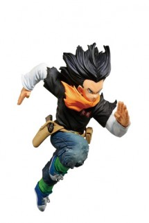 Dragon Ball Z - Banpresto World Colosseum