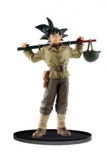 Dragon Ball Z - Banpresto World Colosseum Son Goku