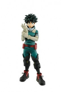 My Hero Academia - Age of Heroes Deku