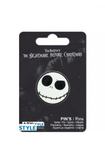 Nightmare Before Christmas - Pin Jack