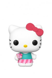 Pop! Sanrio: Hello Kitty S2 - HK (Swt Trt)