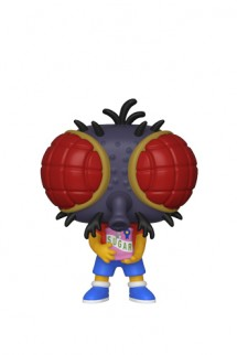 Pop! Animation: Simpsons S3 - Fly Boy Bart