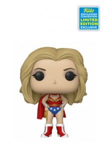 Pop! Big Bang Theory - Penny in Wonder Woman Costume SDCC19