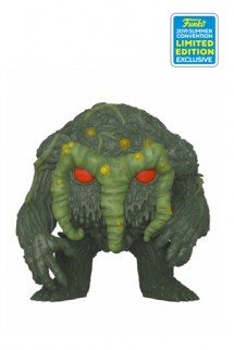 Pop! Marvel Comics - Man-Thing SDCC19